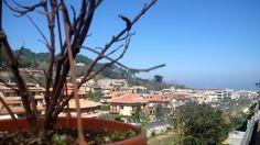 Vista dal balconi