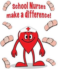 A School Nurse does more than hand out Band-Aids.  If not for the School Nurse, some kids would not be able to attend school due to their health conditions.  For some of us, we are pediatric home health nurses but doing it in the school environment.  A lot of people don't even know we are here doing the job that we do every day for these little angels. -CM