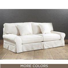 Baldwin Sofa From Ballard Designs Same Sofa As The Arhaus