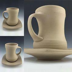 Gorgeous mug & saucer