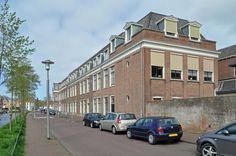 Katwijk aan den Rijn (Zuid-Holland) - Heerenhuys