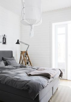 The cosy home of a Swedish stylist   my scandinavian home   Bloglovin'