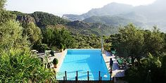 Ca's Xorc hotel in Mallorca, Spain