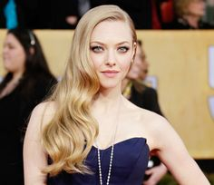 Exclusive Video: Amanda Seyfried's Gorgeous Retro-Glam Waves: Copy Her Style!