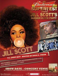 Jill scott dating south africa