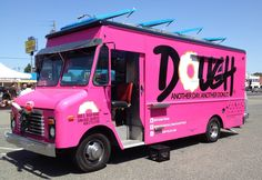 40  Most Creative Food Trucks    1 Design Per Day