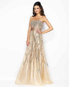 Blush Prom 9567