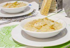 Risotto de pera y gorgonzola | Receta Mycook