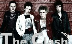 the clash, podcast       Should I Stay Or Should I Go      Rock The Casbah