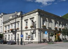 Fortuna hotel in Cracow in centre of thecity,. Welcome to travel to Poland.
