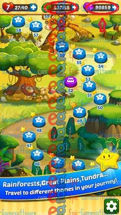 Happy Forest Android Hack and Happy Forest iOS Hack. Remember Happy Forest Trainer is working as long it stays available on our site.