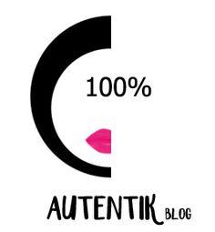 My logo : AUTENTIKblog