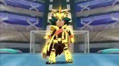 armadura Tood