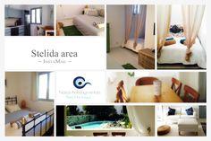 Stelida area in Naxos. Perfect home... Feel like home...