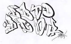 Billedresultat for graffiti d