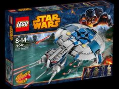 75042 LEGO StarWars Droid Gunship günstig kaufen