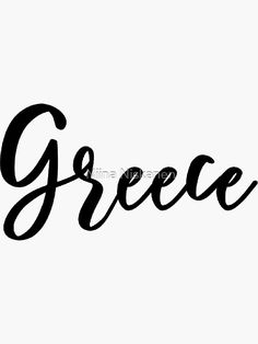 Greece by fairychamber