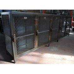 ~Vintage Industrial Locker | Vintage Industrial Furniture