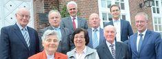 Bert Gricksch führt CDU-Stadtverband