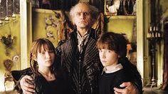 Les désastreuses aventures des orphelins Baudelaire vont jouer plus que les prolongations http://xfru.it/0ADMmA