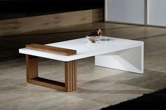 "The original coffee table, typically, is a normal table with shorter legs to make the table lower to the floor. It's not clear when term ""coffee table"" began Coffe Table, Coffee Table Design, Modern Coffee Tables, Coffee Table Furniture, Modern Furniture, Home Furniture, Furniture Design, Center Table Living Room, Dining Room"