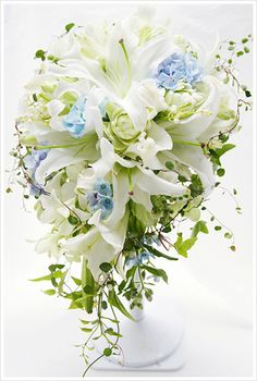 image12 Wedding Inspiration, Wedding Ideas, Glass Vase, Floral Wreath, Marriage, Wreaths, Flowers, Green, Bouquets