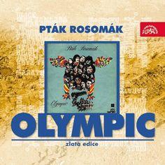 Vinyl Olympic - Pták rosomák   Elpéčko - Predaj vinylových LP platní, hudobných CD a Blu-ray filmov Lp, Olympics, November, Rock, Cover, November Born, Skirt, Locks, The Rock