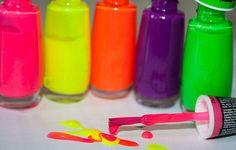 Love Neon Colors