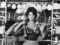 sophia loren Boccaccio '70 - Пошук Google
