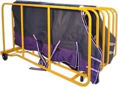 The Centaur heated horse blanket dryer. Dry out your horse blankets in just four hours max