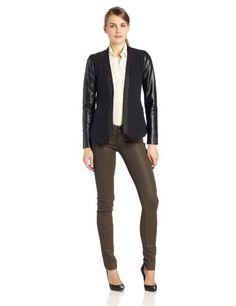 TOPSELLER! DKNYC Women`s Long Sleeve Opent Front... $50.70