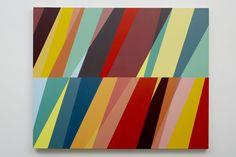 Odili Donald Odita - Jack Shainman Gallery