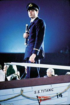 Titanic Ship, Titanic Movie, Rms Titanic, Abraham Lincoln History, Titanic Behind The Scenes, Marilynne Robinson, Michael Chabon, Titanic History, Fantastic Voyage