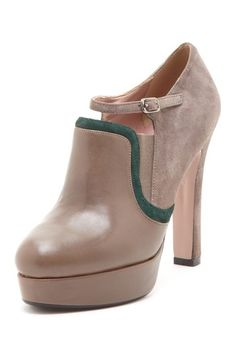 Luv these with a bad boy suit!