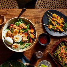 Couscous, Kung Pao Chicken, Ramen, Meat, Ethnic Recipes, Food, Turmeric, Indian, Essen
