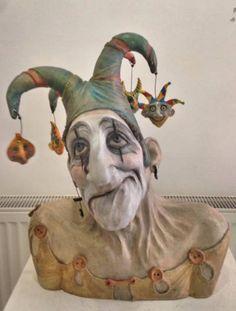 Clown, Nanda Stössel