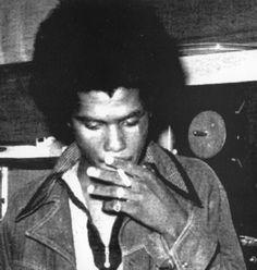 Jamaican producer LEONARD CHIN best known as SANTIC...
