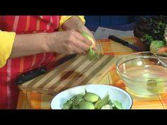 Ensalada de quinoa, super bien explicada Sprouts, Vegetables, Food, Quinoa Salad, Salads, Recipes, Meals, Veggie Food, Brussels Sprouts