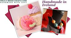 Trulyirishcraft,  Handmade with Love