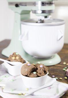 Näin teet omaa jäätelöä kotona!