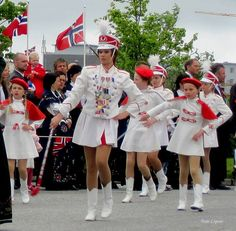 17 may, the norwegian nationalday