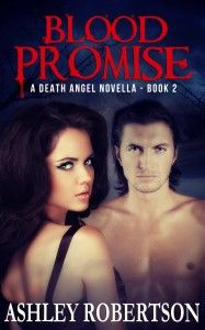 #Review Blood Promise http://intriguingreviews.blogspot.com/2014/08/review-blood-promise-by-ashley-robertson.html