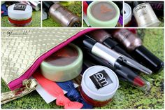 Ipsy Glam Bag Unboxing and Review: November 2013 | Glamorable!