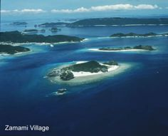 What is there to do on Okinawa? Here's a list of musts for your visit.