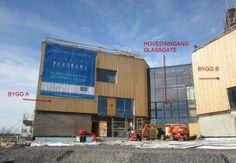 Fornebu S Multi Story Building