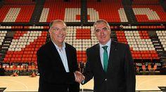 Zurich Seguros patrocinará un año más al Valencia Basket