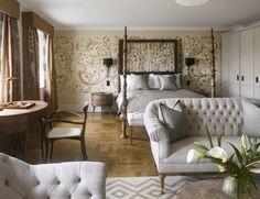 Adria Boutique Hotel - Nichée dans le quartier chic de Kensington, cette maison…