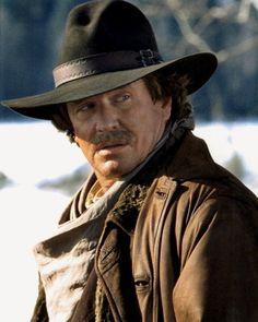 """Tom Berenger in """"Johnson County War"""""""