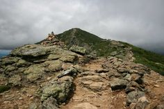 Franconia Ridge, mont Lincoln, New Hampshire, juillet 2016 Franconia Ridge, New Hampshire, Lincoln, Water, Travel, Outdoor, Voyage, Aqua, Trips