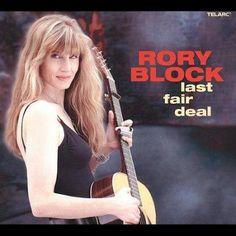 Rory Block - Last Fair Deal